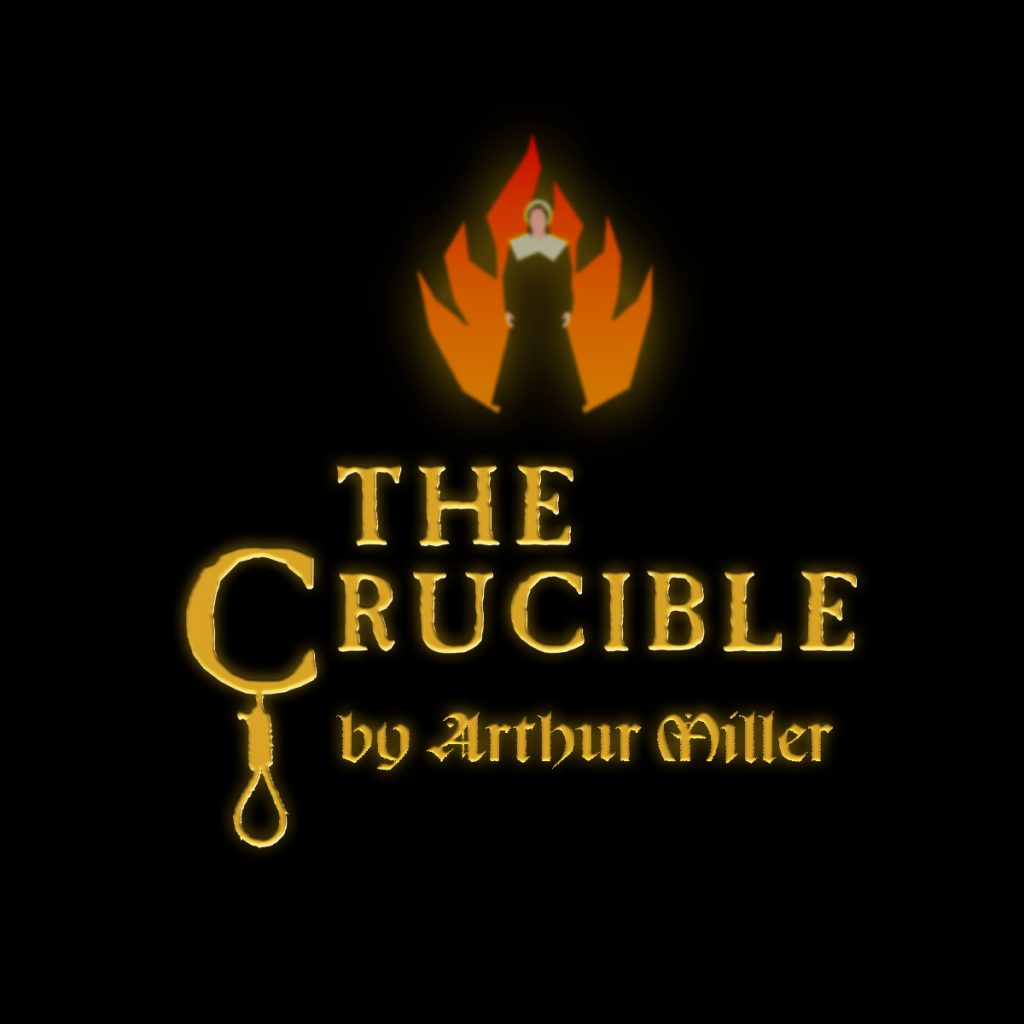 """The Crucible"" - SMFHS 2018-2019 Junior Class Play"