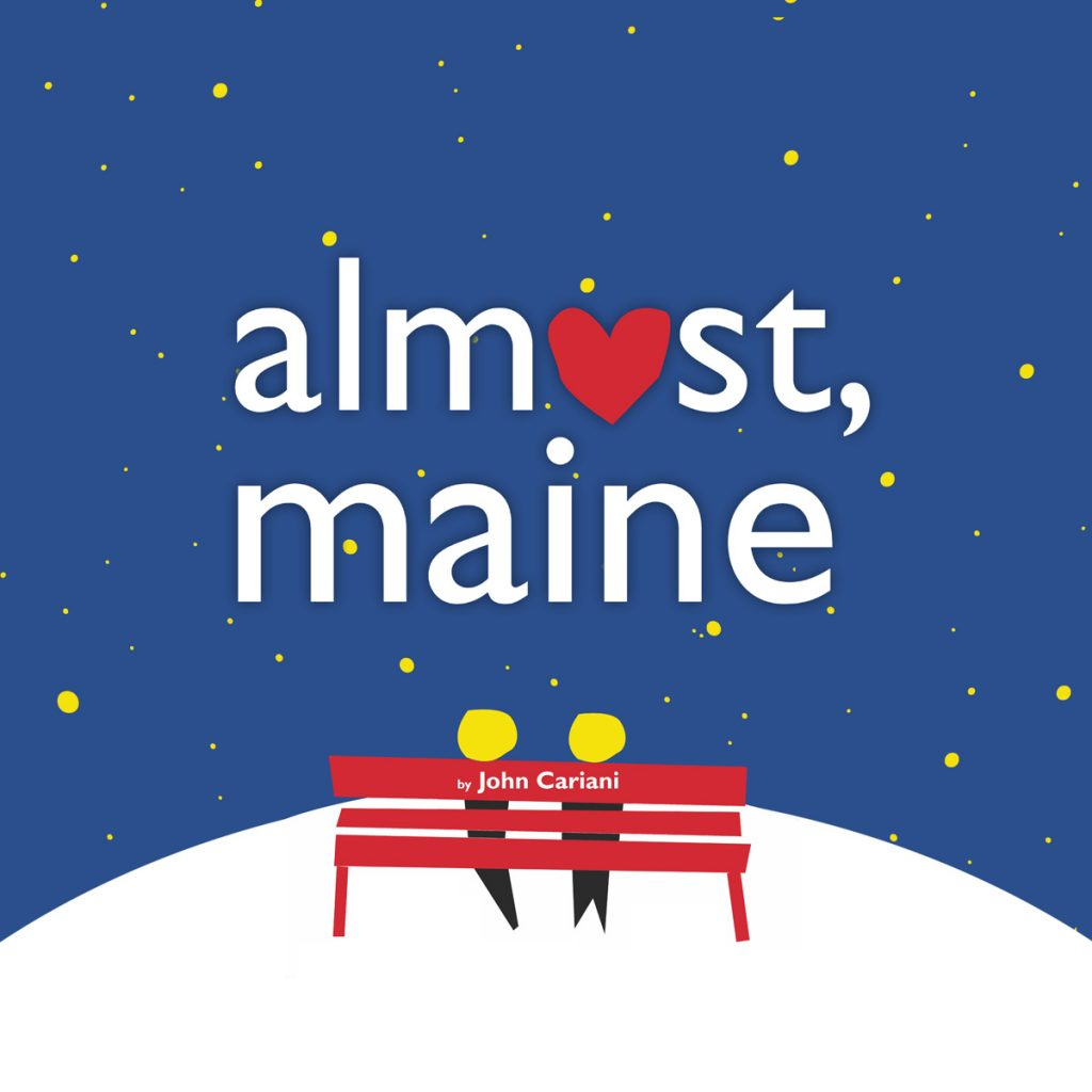 """Almost Maine"" - SMFHS 2018-2019 Senior Class Play"